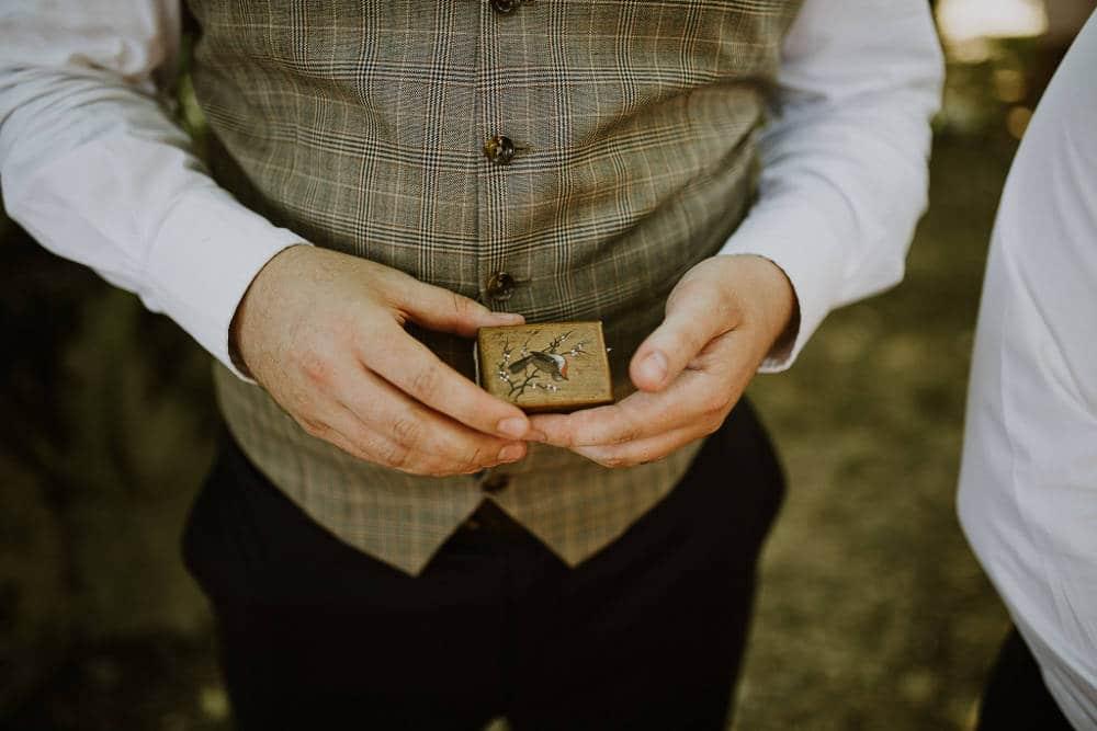 wedding celebrant in france - wedding ceremony in france