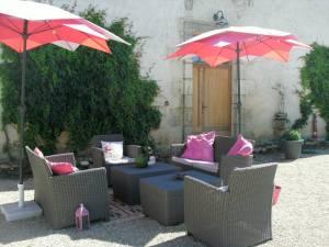 Bastide de Courcelles - Gizay - 86