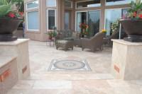 Stone, Travertine, Flagstone Patio Pavers | Phoenix ...