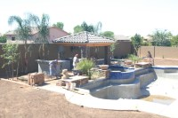 Phoenix Backyard Landscaping | Outdoor Goods