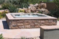 Sedona Spas | Phoenix Landscaping Design & Pool Builders ...