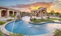 Infinity Edge Pools   Phoenix Landscaping Design & Pool ...