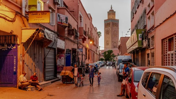 Marrakesh - live the dream of 1001 nights - A responsible travel guide