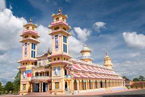 קאו דאי- הדת הכי צבעונית ומסקרנת בסביבה
