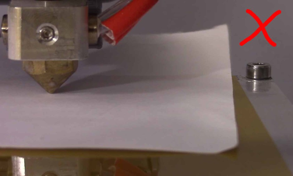 Калибровка и параметры 3D принтера для печати на Ситалловом Стекле.