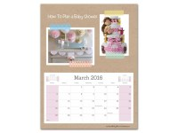 Planning a Baby Shower - BABY SHOWER