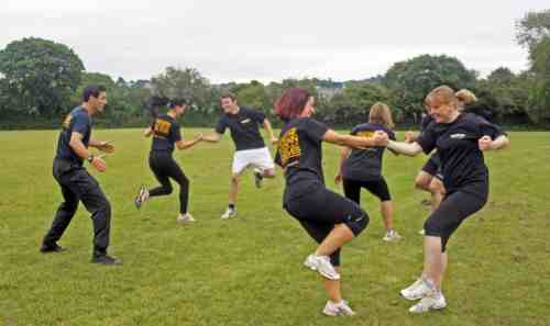 small resolution of fun bootcamp ideas