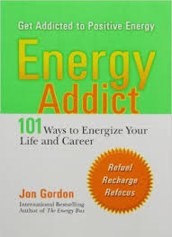 Energy Addict – Jon Gordon