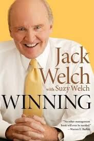Winning – Jack Welch