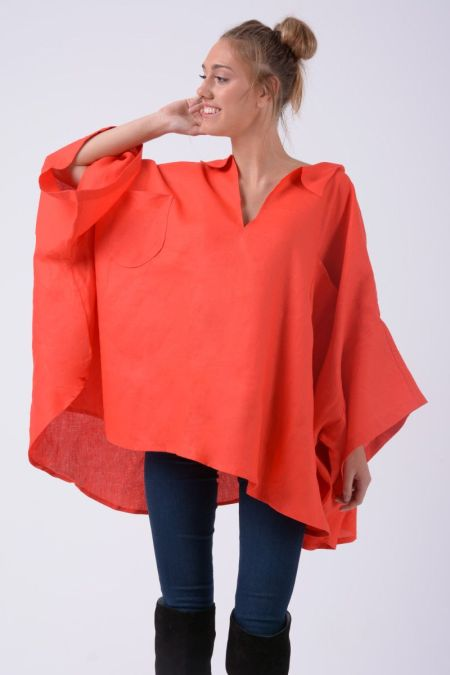 Kimono camisero