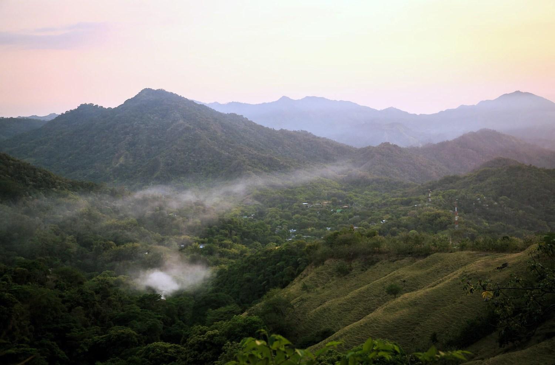 Minca Sierra Nevada De Santa Marta Unique Colombia