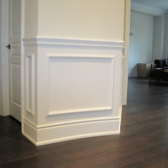 Chair Moulding Ideas Accent Chairs For Cheap Rail Unique Custom Mouldings And Trim