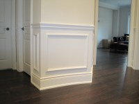Chair Rail | Unique Custom Mouldings & Trim