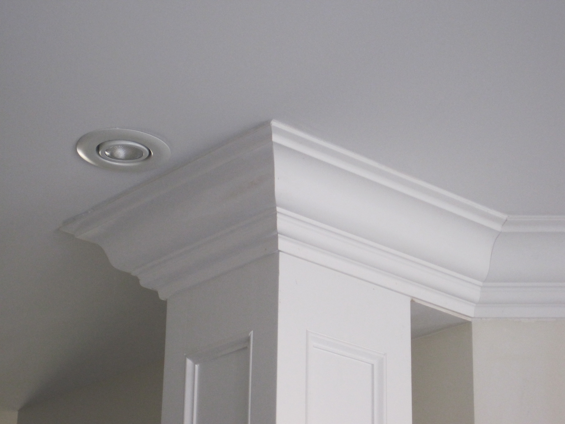 MDF Crown Moulding  Unique Custom Mouldings  Trim