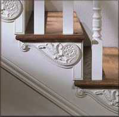 chair rail profiles step two desk and stair brackets | unique custom mouldings & trim