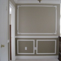 Chair Rail Profiles Indoor Wicker With Ottoman Crown Moulding Ideas Joy Studio Design Gallery Best