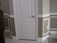 Wainscotting Wall Panel | Unique Custom Mouldings & Trim