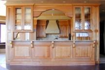 Badwick Cherry Kitchen