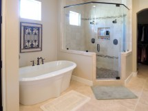 Master Bath OverView