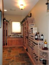 Redwood Wine Cellar