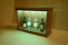 Adult Beverage Display Interior