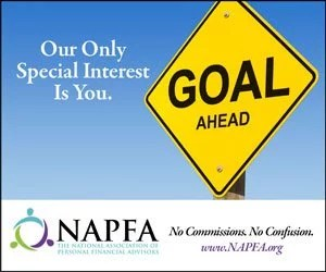 NAPFA Fee-Only