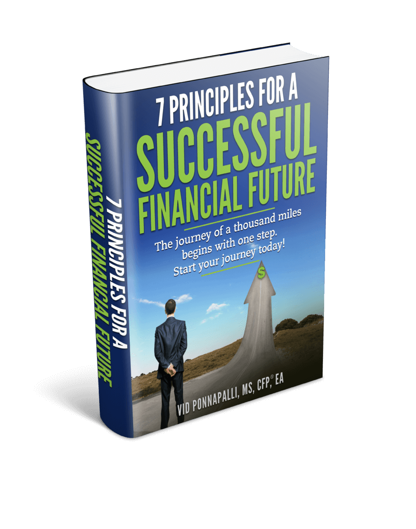 7 Principles for successful financial future