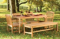 Teak Garden Furniture | Unique Garden Furniture