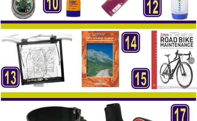 25 Gift Ideas For Mountain Bikers And Cyclists Unique Gifter