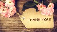 20 Cute Thank You Cards - Unique Gifter