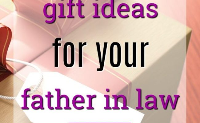 20 Gift Ideas For Your Father In Law Unique Gifter