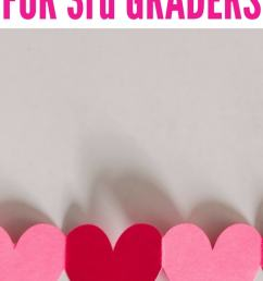 Valentine's Day Classroom Gifts for 3rd Grade Students - Unique Gifter [ 1400 x 700 Pixel ]