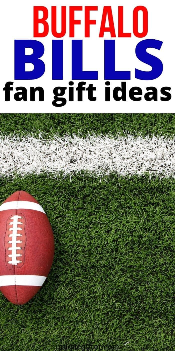 best gift ideas for buffalo bills fan