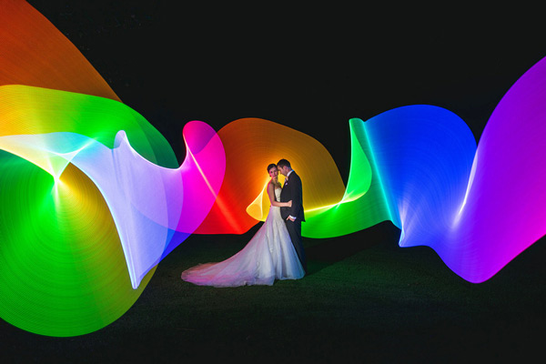 Pixelstick – Lightpainting Evolved