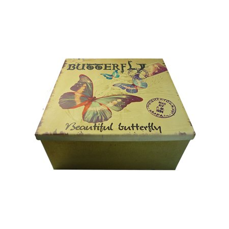 Antique Tin Boxes