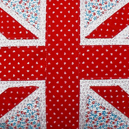 Union Jack & London