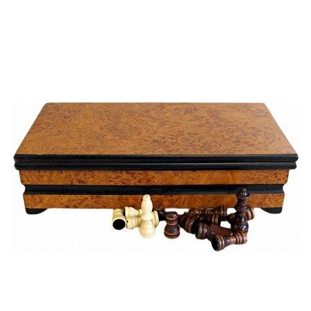 Luxury Chess Set - artnomore.co.uk
