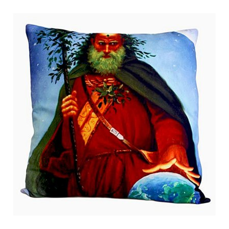 art cushion covers in touch with the earth