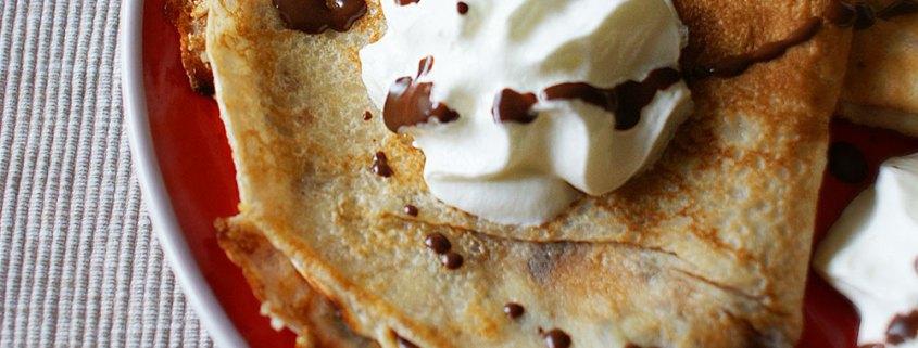 pancake day recipe easy 1