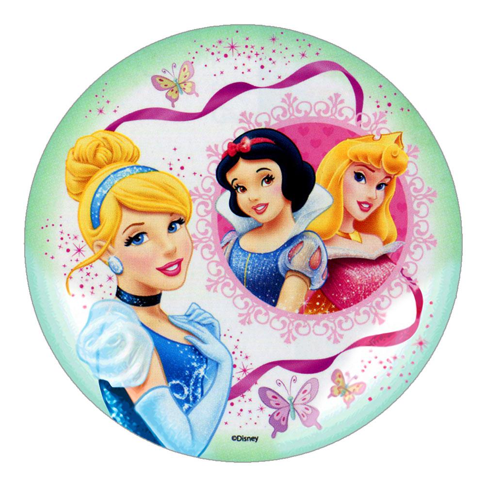 Disney Princess Cake Toppers Design 1