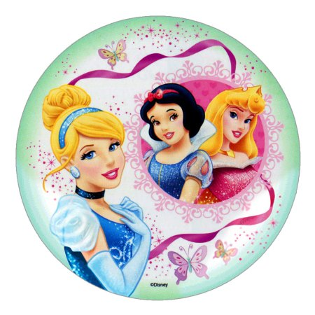 Disney Princess Cake Toppers Design 1