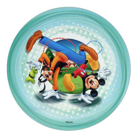 "Disney Mickey Mouse Cake Topper (8.27"") Design 3"