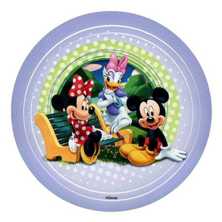 """Disney Mickey Mouse Cake Topper (8.27"""") 4"""