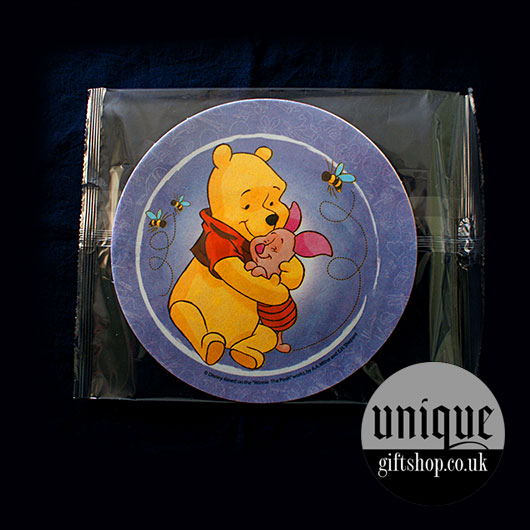 Disney Winnie The Pooh Cake Toppers Design 1 packed