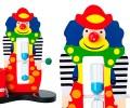 child toothbrush timer clown from legler image 3