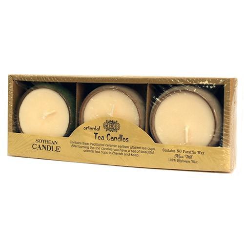 oriental teacup candles lemon 1