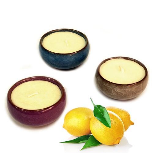 oriental teacup candles lemon 2