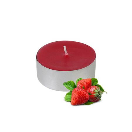scented nightlights strawberry 1