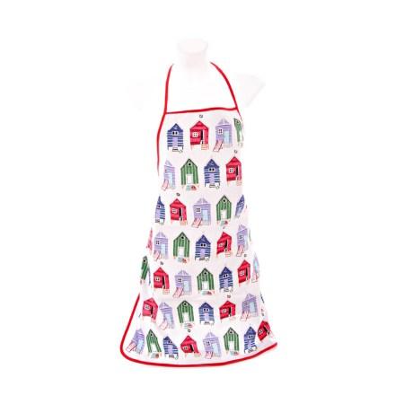 seaside apron cotton the unique gift shop london