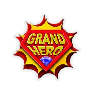 Grandparent Hero